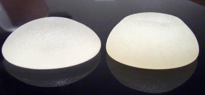 proteses de silicone
